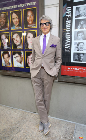 Tommy Tune Joins 50th Anniversary Celebration of HELLO, DOLLY! Feature Film