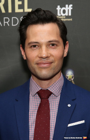 Jason Tam Joins Cast of BE MORE CHILL