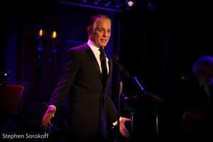 Tony Danza Returns to Feinstein's/54 Below Next Week for Two Performances