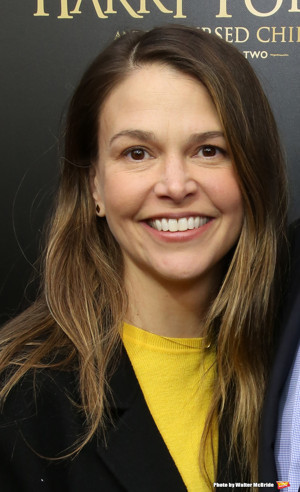 Sutton Foster to Perform At Deer Valley Music Festival; Kristen Chenoweth Postponed