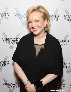 Susan Stroman to Direct and Choreograph Industry Reading of New Ahrens & Flaherty Musical LITTLE DANCER; Baldwin, Ziemba and More to Star