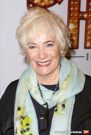BWW Live Will Chat with Broadway Legend Betty Buckley This Friday!