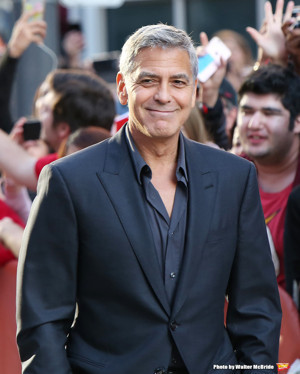 Julia Roberts to Present the AFI Lifetime Achievement Award to George Clooney Next Thursday, June 7