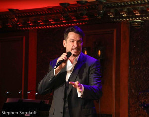Tony Danza, Marin Mazzie and Jason Danieley, Paulo Szot, and More Feature This June at 54 Below