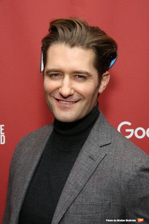 Jane Lynch to Emcee Dallas Summer Musicals Gala, Matthew Morrison and Shoshana Bean to Perform