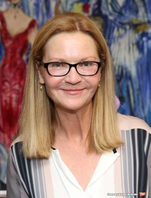 Exclusive: Tony Winner Joan Allen Joins THE WAVERLY GALLERY on Broadway!