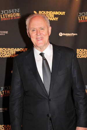 Roundabout Will Honor John Lithgow at 2019 Gala