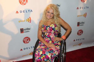 Ali Stroker And Hannah Corneau Join The Cast Of Transport Group's Concert Of  PROMISES, PROMISES