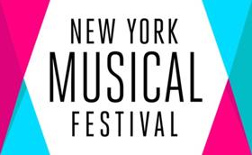 New York Musical Festival Announces First Ever NYMF Artist Fellowship