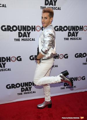 Frankie Grande Joins TITANIQUE Parody
