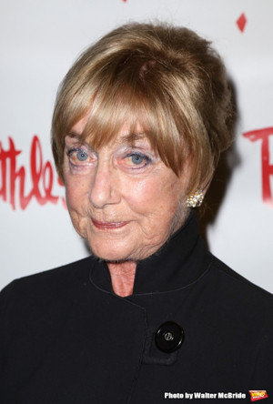 West End Theatres To Dim Lights In Memory Of Dame Gillian Lynne