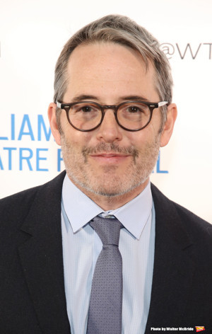 Review Roundup: Matthew Broderick Stars in THE CLOSET at Williamstown Theatre Festival