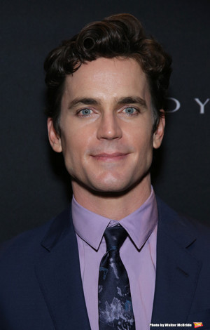 BWW Invite: Get Up Close with THE BOYS IN THE BAND's Matt Bomer!