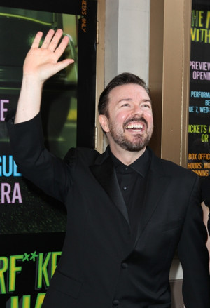 Casting Confirmed on AFTER LIFE, The New Netflix Original Series from Ricky Gervais
