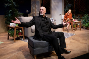 BWW Review: OH GOD! at Mosaic Theater Company