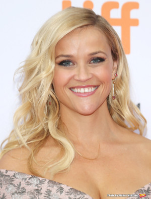 Reese Witherspoon Brings National Book Tour to Charlotte