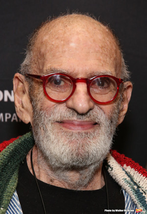 Larry Kramer Pens Essay For New York Times: 'The Worst is Yet to Come'