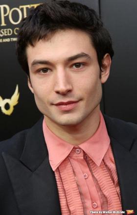 Ezra Miller To Play Young Salvador Dali in Upcoming Biopic DALI LAND