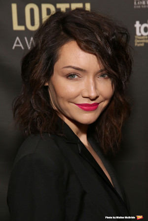 Katrina Lenk, Ari'el Stachel, Chilina Kennedy & More Will Perform at Broadway in Bryant Park This Week!