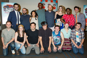 BE MORE CHILL Begins Off-Broadway Run Tomorrow