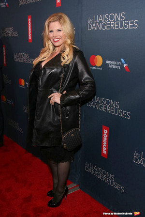 Megan Hilty to Join Seth Rudetsky in Concert on Nantucket