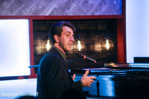 Jason Robert Brown Will Workshop New Musical THE CONNECTOR at Princeton This Fall
