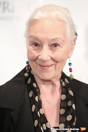 Rosemary Harris Takes Over as 'Mrs. Higgins' in MY FAIR LADY Today