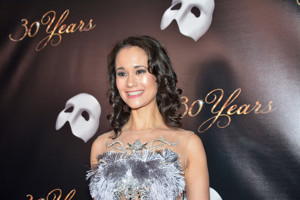 PHANTOM Star Ali Ewoldt Responds to Facebook Troll in New Post