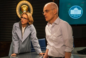Scoop: Coming Up on a New Episode of MADAM SECRETARY on CBS - Sunday, January 27, 2019