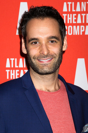 Jonathan Raviv and More Cast in Atlantic Theater Co's Middle Eastern MixFest