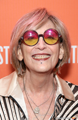 Trans Performer Kate Bornstein Takes Audience Member's Heckling Gracefully in Stride