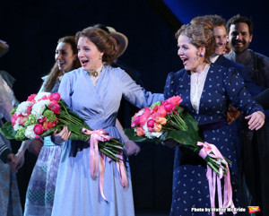 DVR Alert: Tune In to GREAT PERFORMANCES Tonight to See Renee Fleming, Jessie Mueller and More