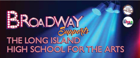 Robert Cuccioli and More to Support Long Island High School for the Arts in Concert