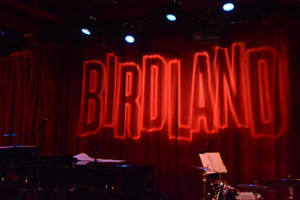 Birdland Announces September 2018 Schedule
