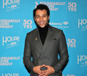 Corbin Bleu and Soara-Joye Ross to Lead Arena Stage's ANYTHING GOES