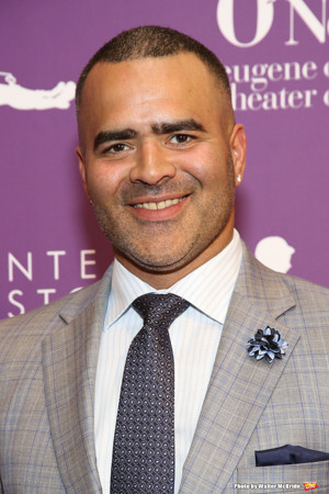 Christopher Jackson, Joshua Jackson, Adepero Oduye Join Cast of Ava DuVernay's Central Park Limited Series