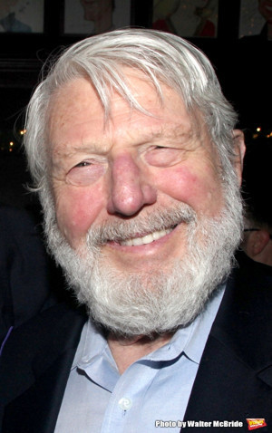 Yiddish FIDDLER ON THE ROOF's September 3rd Performance to Honor Theodore Bikel