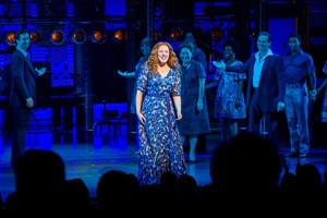 Abby Mueller and the Cast of BEAUTIFUL to Perform on AMERICA'S GOT TALENT