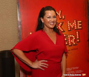 Vanessa Williams Will Headline Theatre Under The Stars' Education Celebration