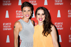 Jenn Colella, Chilina Kennedy, Ariana DeBose, and More Participate in All-Female Reading of 12 ANGRY MEN