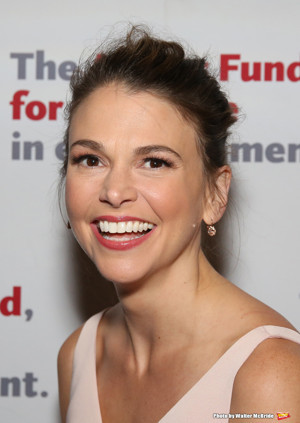 Sutton Foster Will Lead Roundabout's One-Night-Only Benefit Performance of MY ONE AND ONLY