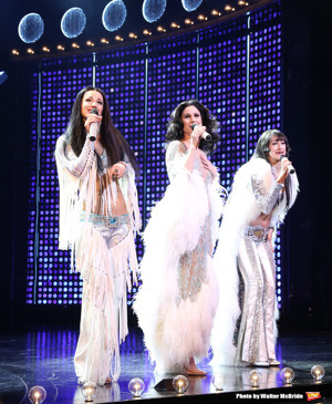 'Sometimes You're Great, Sometimes You're Pathetic'; Cher Wants Musical to Be True to Life