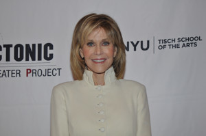 Documentary JANE FONDA IN FIVE ACTS Debuts September 24 On HBO