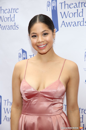 Tony Award Nominee Eva Noblezada to Star in Musical Film YELLOW ROSE with Lea Salonga