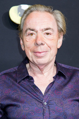 Andrew Lloyd Webber is Working on a Contemporary CINDERELLA Musical