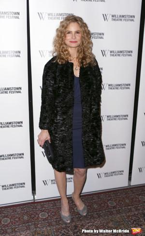 Kyra Sedgwick to Direct THE WAY BETWEEN, a Supernatural Love Story