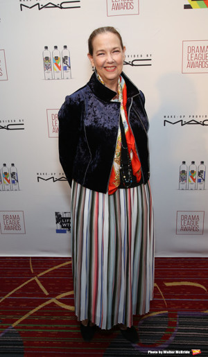 Harriet Harris, Ed Dixon Lead World Premiere Of Broadway Hopeful THE RIVALS at Bristol Riverside Theatre