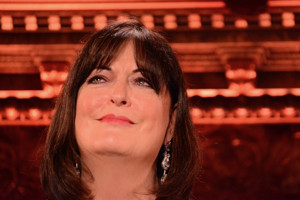 Ann Hampton Callaway, XANADU Reunion, and More Take 54 Below This Week