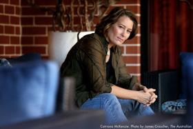 Director Catriona McKenzie Launches Dark Horse Production Company
