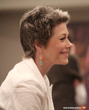 UPDATE: Broadway Theatres Will Dim Lights For Marin Mazzie Tomorrow, September 19